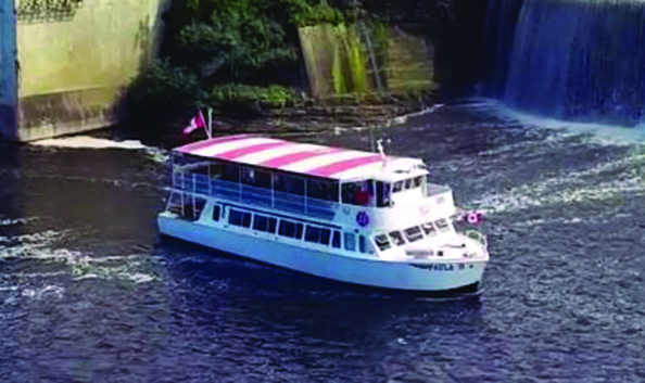 Combo Hop on Hop off + River Cruise